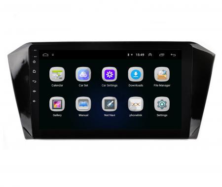 Navigatie Android VW Passat B8 | AutoDrop.ro [3]