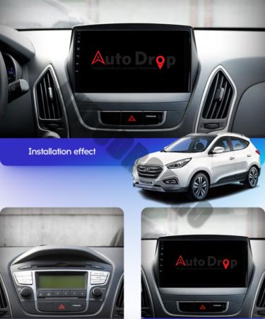 Navigatie Android 10 Hyundai IX35 PX6   AutoDrop.ro [21]