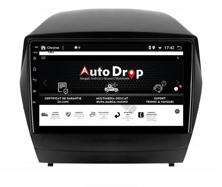 Navigatie Android 10 Hyundai IX35 PX6   AutoDrop.ro [12]
