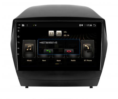 Navigatie Android 10 Hyundai IX35 PX6   AutoDrop.ro [5]