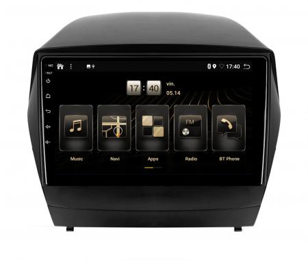 Navigatie Android 10 Hyundai IX35 PX6   AutoDrop.ro [1]