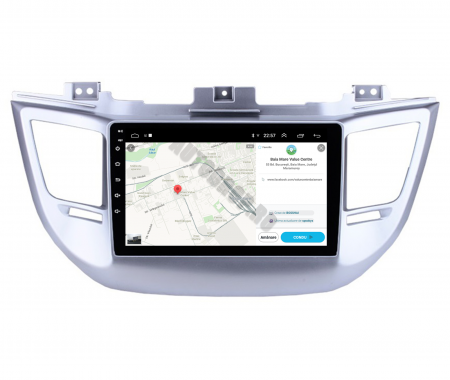 Navigatie Android Tucson 2015-2019 | AutoDrop.ro [9]