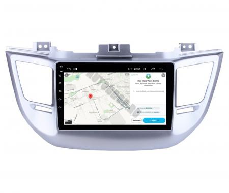 Navigatie Tucson 2015-2019 2+32GB | AutoDrop.ro [9]