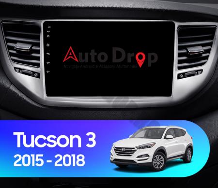 Navigatie Tucson 2015-2019 2+32GB | AutoDrop.ro [15]