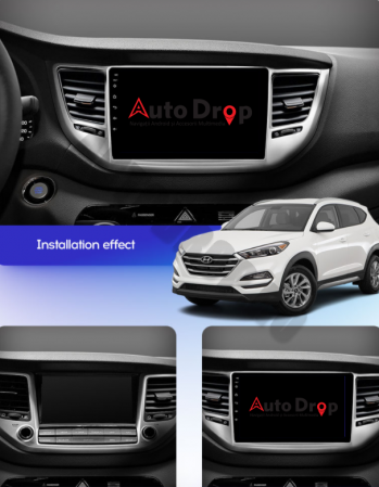 Navigatie Android Tucson 2015-2019 | AutoDrop.ro [14]