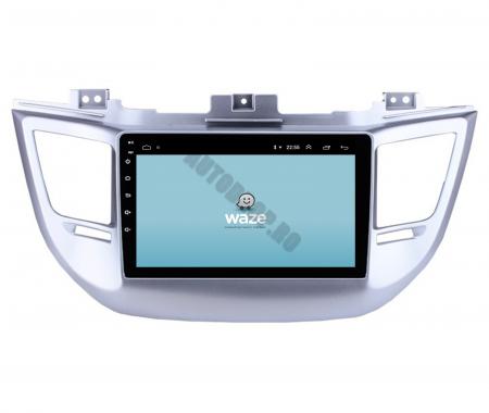 Navigatie Android Tucson 2015-2019 | AutoDrop.ro [8]