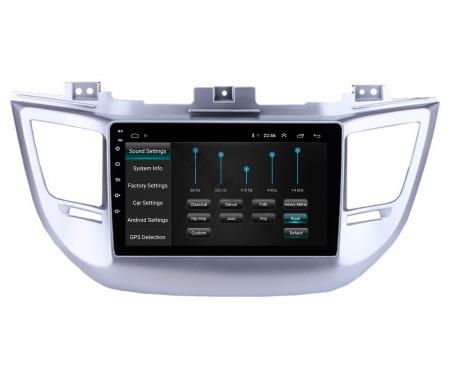 Navigatie Android Tucson 2015-2019 | AutoDrop.ro [7]