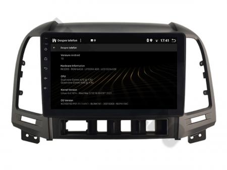 Navigatie Android Hyundai Santa Fe PX6   AutoDrop.ro [8]