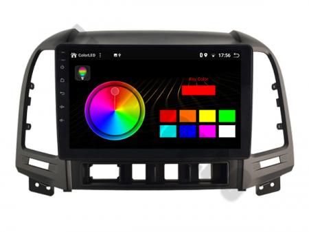 Navigatie Android Hyundai Santa Fe PX6   AutoDrop.ro [16]