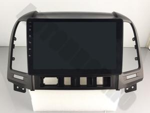 NAVIGATIE Hyundai Santa Fe 2006-2012, ANDROID 9.1, QUADCORE MTK / 1GB RAM + 16GB ROM, 9 INCH - AD-BGPSANTAFEMTK1GB18