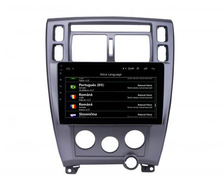 Navigatie Hyundai Santa Fe Android 2+32GB | AutoDrop.ro [6]