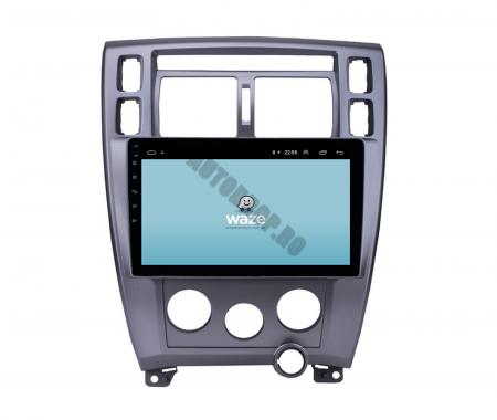 Navigatie Hyundai Santa Fe Android 2+32GB | AutoDrop.ro [9]