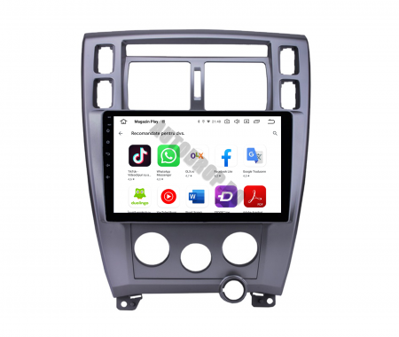 Navigatie Hyundai Santa Fe Android 2+32GB | AutoDrop.ro [7]