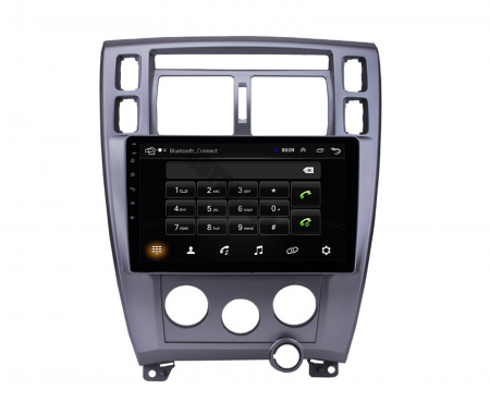 Navigatie Hyundai Santa Fe Android 2+32GB | AutoDrop.ro [5]