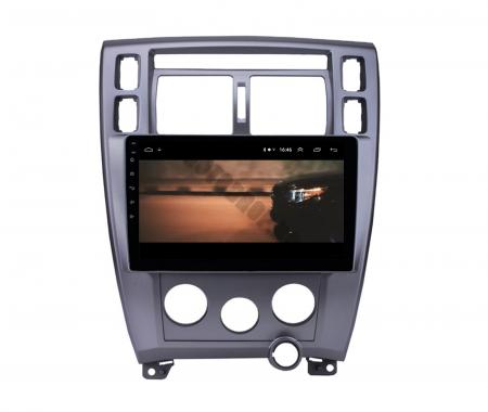 NAVIGATIE Hyundai Tucson (2004-2009), ANDROID 9.1, QUADCORE|MTK|/ 1GB RAM + 16GB ROM, 10.1 INCH - AD-BGPTUCSONMTK13