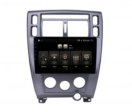 Navigatie Android 10 Hyundai Tucson PX6 | AutoDrop.ro [3]