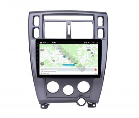 Navigatie Android 10 Hyundai Tucson PX6 | AutoDrop.ro [13]