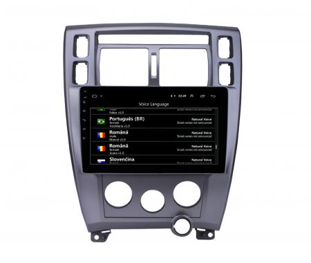 Navigatie Android 10 Hyundai Tucson PX6 | AutoDrop.ro [9]