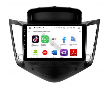 Navigatie Android Chevrolet Cruze | AutoDrop.ro [7]