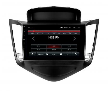 Navigatie Android Chevrolet Cruze 2+32GB | AutoDrop.ro [1]