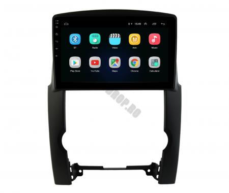Navigatie Android Kia Sorento 2+32GB   AutoDrop.ro [2]
