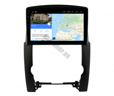 Navigatie Android Kia Sorento 2+32GB   AutoDrop.ro [8]