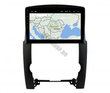 Navigatie Android Kia Sorento 1+16GB | AutoDrop.ro [9]