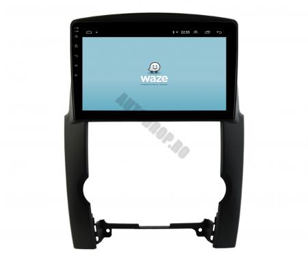 Navigatie Android Kia Sorento 1+16GB | AutoDrop.ro [11]