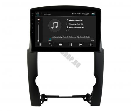 Navigatie Android Kia Sorento 1+16GB | AutoDrop.ro [4]