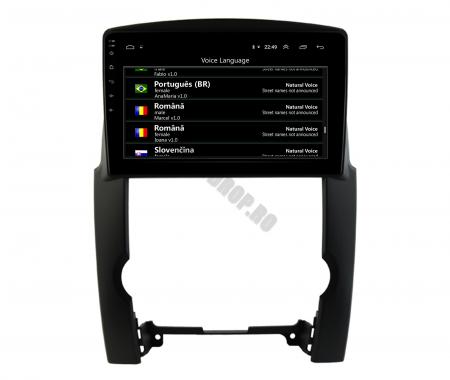 Navigatie Android Kia Sorento 1+16GB | AutoDrop.ro [7]