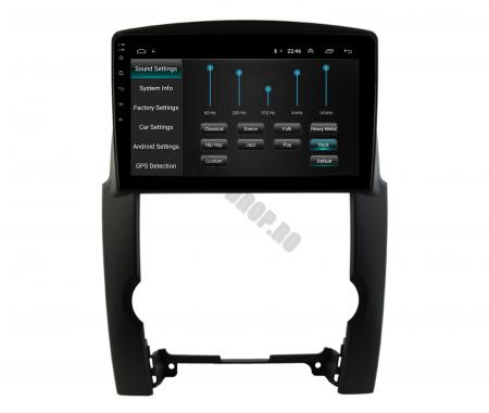 Navigatie Android Kia Sorento 2+32GB   AutoDrop.ro [6]