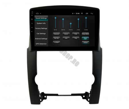 Navigatie Android Kia Sorento 1+16GB | AutoDrop.ro [6]
