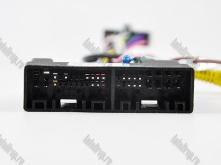 NAVIGATIE Kia Sportage 2010-2012, ANDROID 10, Quadcore|PX30|/ 2GB RAM + 16GB ROM cu DVD, 7 Inch - AD-BGWKIASA1P320