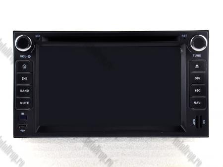 NAVIGATIE Kia, ANDROID 9, Quadcore|PX30|/ 2GB RAM + 16GB ROM cu DVD, 7 Inch - AD-BGWKIAP317
