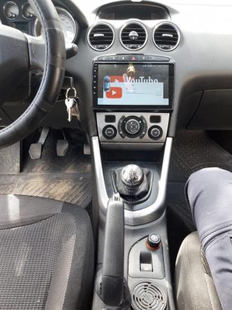 Navigatie Android Peugeot 308/408   AutoDrop.ro [16]