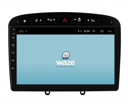 Navigatie Android Peugeot 308/408   AutoDrop.ro [10]
