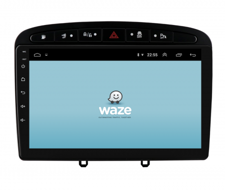 Navigatie Android Peugeot 308/408 2GB   AutoDrop.ro [10]
