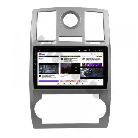 Navigatie Android Chrystler 300C 2+32GB   AutoDrop.ro [13]