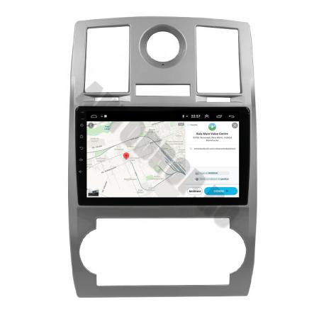 Navigatie Android Chrystler 300C 2+32GB   AutoDrop.ro [10]