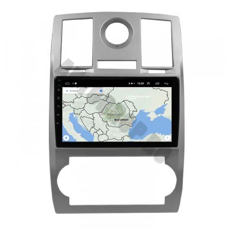 Navigatie Android Chrystler 300C 2+32GB   AutoDrop.ro [8]