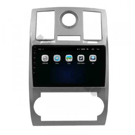 Navigatie Android Chrystler 300C 1+16GB   AutoDrop.ro [4]