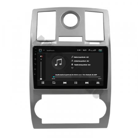 Navigatie Android Chrystler 300C 1+16GB   AutoDrop.ro [7]