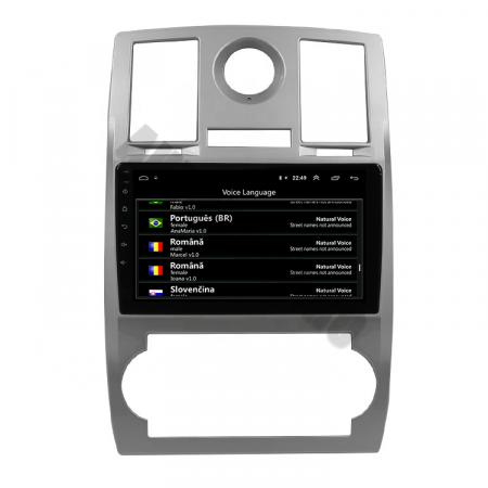 Navigatie Android Chrystler 300C 2+32GB   AutoDrop.ro [14]