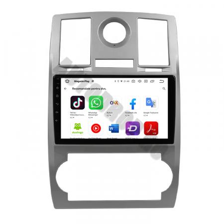 Navigatie Android Chrystler 300C 2+32GB   AutoDrop.ro [12]