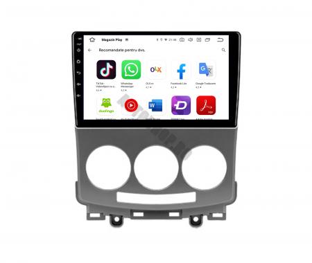 Navigatie Android Mazda 5 2+32GB | AutoDrop.ro [9]