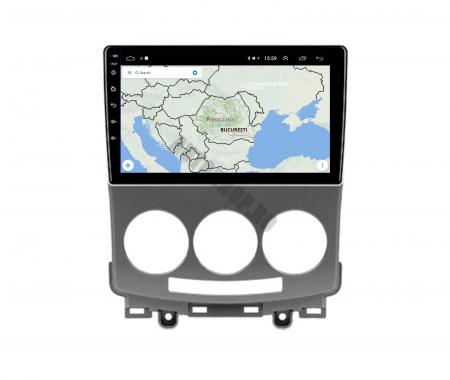 Navigatie Android Mazda 5 1+16GB | AutoDrop.ro [7]