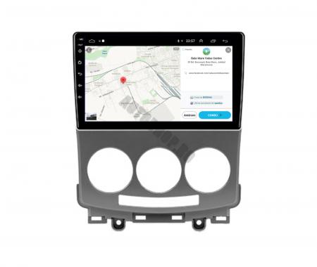 Navigatie Android Mazda 5 1+16GB | AutoDrop.ro [10]