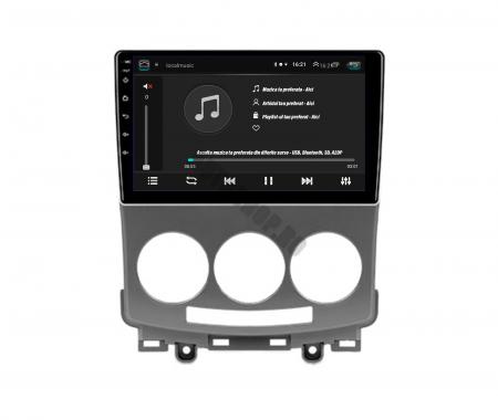 Navigatie Android Mazda 5 1+16GB | AutoDrop.ro [11]