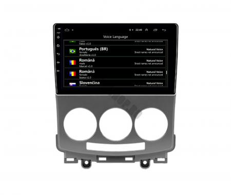 Navigatie Android Mazda 5 1+16GB | AutoDrop.ro [13]