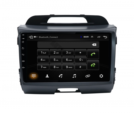Navigatie Android Kia Sportage 2010-2016 2GB | AutoDrop.ro [5]